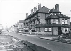 W16 Wilford Grove
