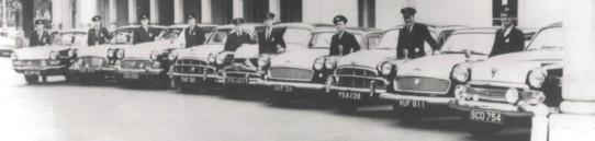 Slab taxis