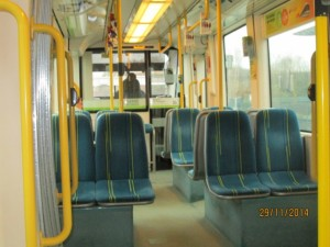 0607 tram