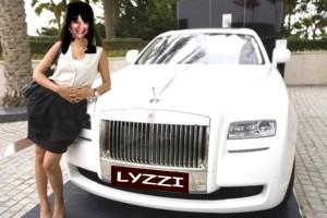 Lyzzi