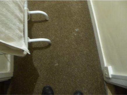 Hall carpet