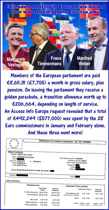 Political EU