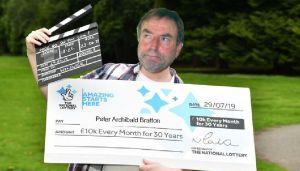 Pete Win